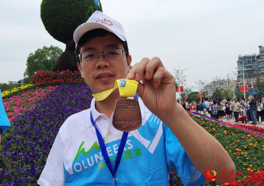 2015中国·杭州千岛湖秀水节精彩纷呈 掀起休闲运动热