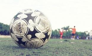 温州苍南有望成全国校园足球试点