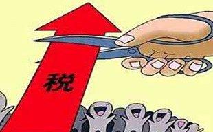 """嘉兴平湖国税送出近17亿元减负""""大礼包"""""""