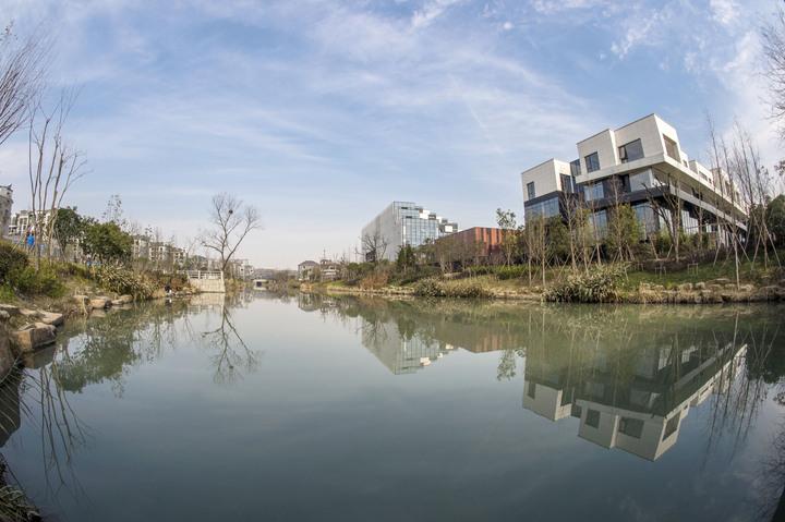 """一大批""""高大优""""项目落户杭州西湖区"""