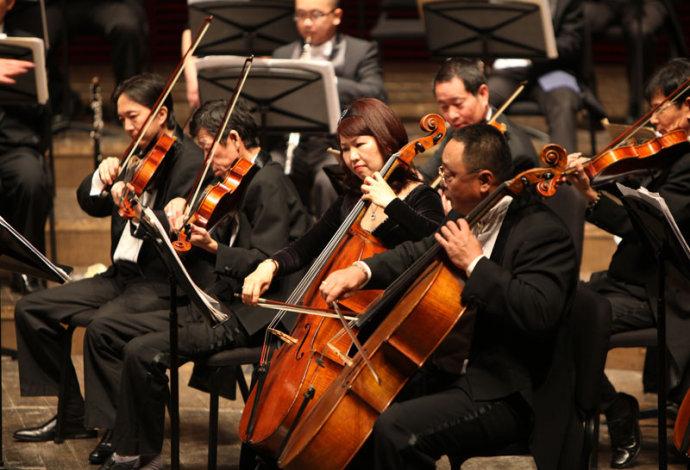2017中国交响乐峰会在杭举行