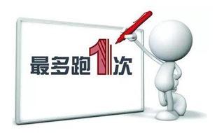 """杭州余杭创新审批模式助力""""最多跑一次"""""""