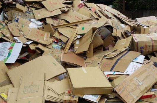废纸进口趋紧 推动纸价再涨