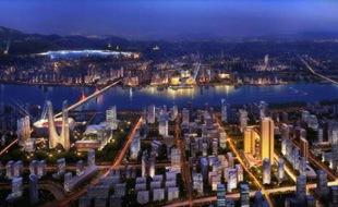 全球私募基金西湖峰会5月20日将在杭召开