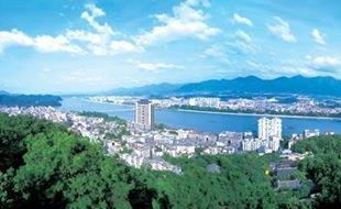 杭州桐庐县今年计划盘活存量土地6447亩