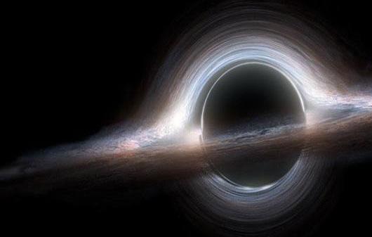 """""""长得最快""""黑洞每两天吞掉一个""""太阳"""""""