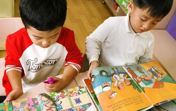 《宁波市发展学前教育第三轮行动计划》发布