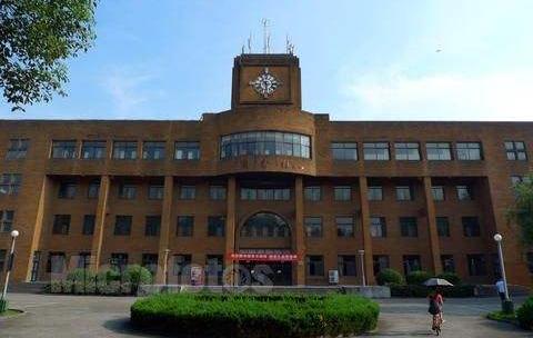 香港宁波大学校友会在港成立