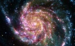迄今最精确宇宙膨胀速度测得