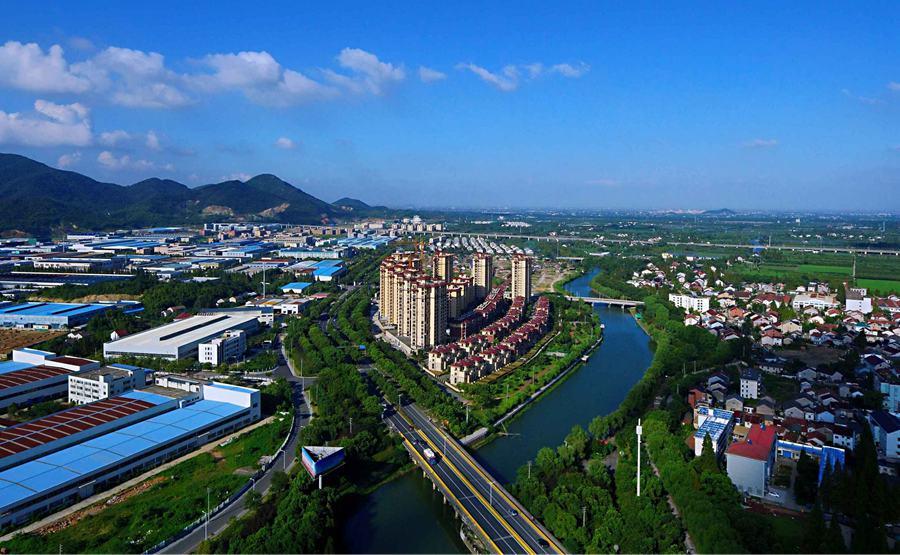 美丽经济秀出婀娜轮廓 中国美妆小镇新蓝图发布图片