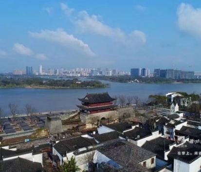 衢州创建全国文明城市综述