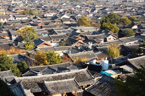 台州天台:两万只手环护平安