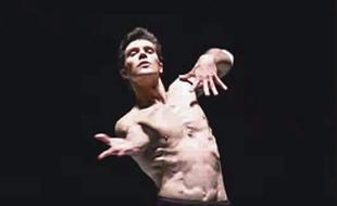 """""""太阳王""""重现芭蕾舞台"""