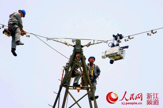 """杭州拱墅运河创业创新学院让创客更有""""创""""劲"""