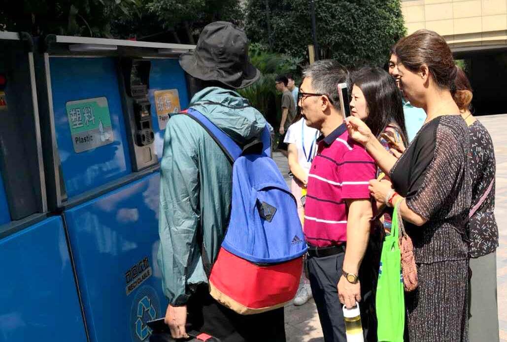 浙江:全国首个城镇生活垃圾分类省级标准出炉