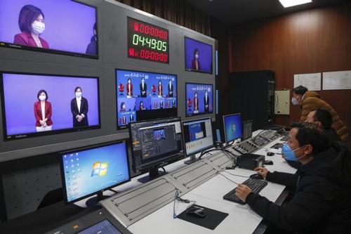 浙江淳安县电视红包网赚招聘助企开复工
