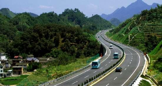 浙江省不断加大交通基础设施投入力度